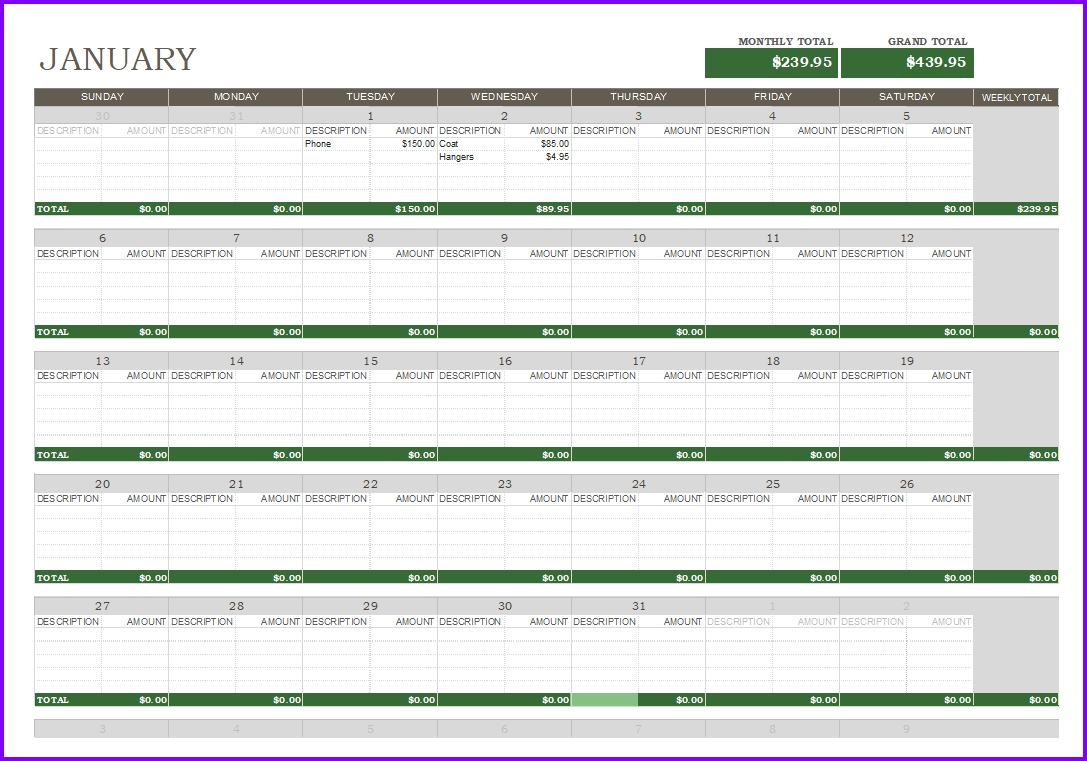search results for bill payment calendar template excel calendar 2015