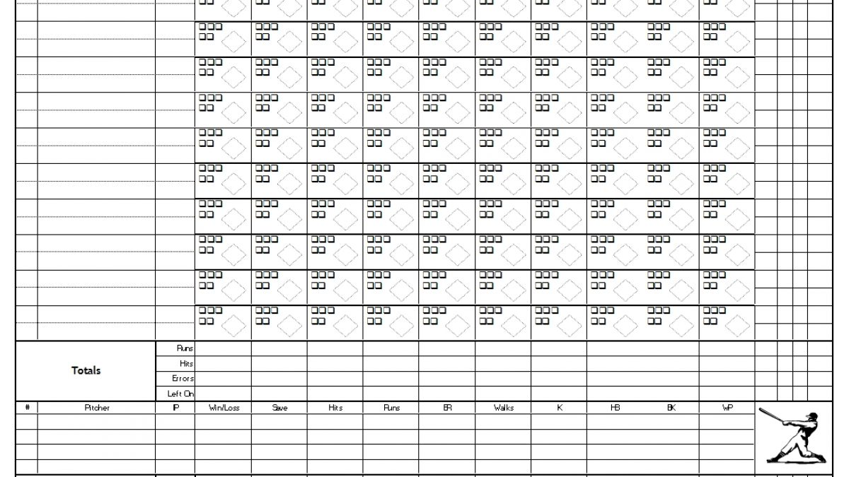 Scorecard Excel Template Free from www.exceltemplates.org