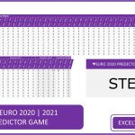 Exceltemplates.org - Euro 2020-2021 Sweepstake and Predictor Game